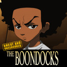 The Boondocks: The Story of Jimmy Rebel