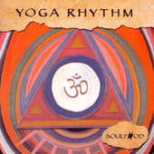 Yoga Rhythm (Featuring Brent Lewis)