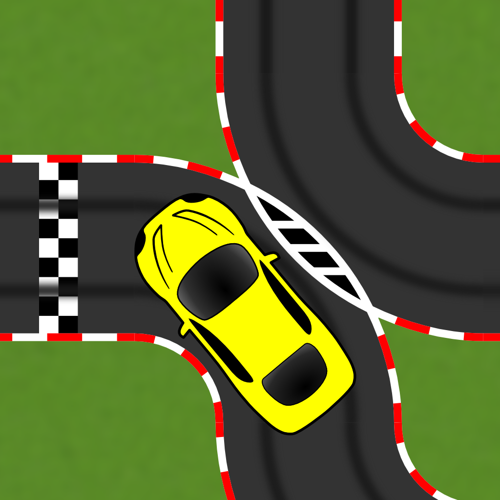 Maze Racing